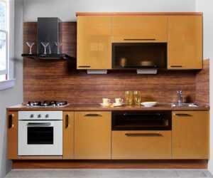 Фартук для кухни из МДФ: стеновые панели под плитку, кухонный из ДСП