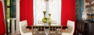 Жёлтые шторы в гостиной интерьере: выбор цветового сочетания и стиля интерьера, фото в интерьере гостиной