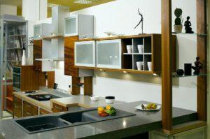 Механизмы для кухонных шкафов: подъемные конструкции для открывания и подъема дверцы