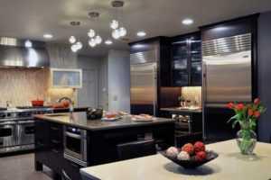 Освещение на кухне: правила и особенности организации подсветок | СОВРЕМЕННЫЕ И МОДНЫЕ КУХНИ