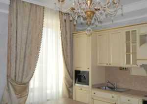 Шторы кухонные с балконной дверью купить в интернет магазине с доставкой👍