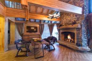 65 идей дизайна кухни в деревянном доме — фото реальных интерьеров и советы |