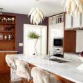 Кухня с островом (70 фото): красивые идеи для дизайна интерьеров
