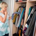 Эффективные способы избавления от неприятного запаха в шкафу