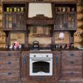 Кухня своими руками: чертежи и схемы, как рассчитать с размерами и деталировкой, видео и фото