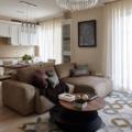 Как подобрать шторы на кухню и гостиную качественно: секреты выбора