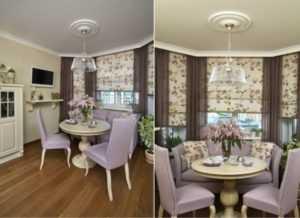 Идеальные шторы на эркер из трех окон: фото и идеи. Шторы для эркера (51 фото): идеи для дома Шторы на кухню эркерное окно 5 створок