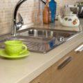 Мойки для кухни - шпаргалка покупателя. Какая мойка лучше врезная или накладная