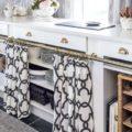kitchen cabinet curtains на АлиЭкспресс — купить онлайн по выгодной цене