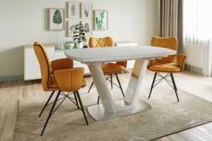 Как выбрать стол на кухню: полный обзор, виды, размеры, материалы, дизайн