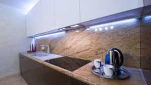 Светильники для кухни с розеткой в Москве купить недорого в интернет магазине с доставкой | 40NOG