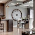 65  Видов настенных часов на кухню: счастливые минуты и часы в уютном доме
