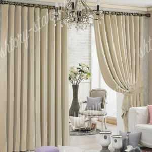 Обзор бархатных штор, занавесок и портьер в спальню и другие комнаты