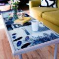 Кухонный стол своими руками: пошаговые инструкции   800 фото