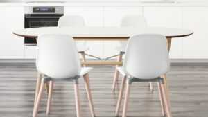 Стол и 4 стула — купить обеденную группу - IKEA