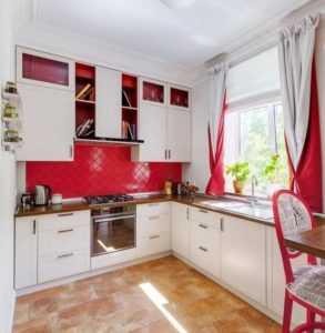 Как выбрать шторы на кухню – полезные советы