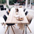 Кухонный стол своими руками: несколько интересных и быстрых способов сделать своими руками с примерами (105 уникальных фото)!