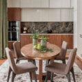 Кухонный фартук из искусственного камня купить в Москве — цена в Luxury Stone