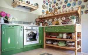 107 самых красивых интерьеров кухни в стиле прованс » Дизайн кухни (800  реальных фото) от 5 до 20 кв м — лучшие идеи интерьеров