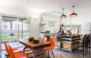 Обеденная зона на кухне: более 100 фото, лучшие решения