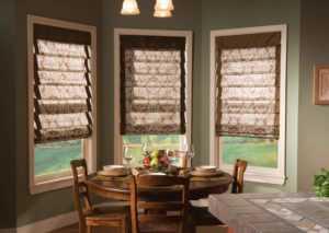 Римские шторы на кухню (78 фото): современный дизайн 2021 года, новинки
