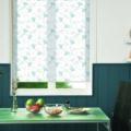Шторы для маленькой кухни: разновидности, стили, примеры