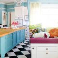 Шкаф для посуды на кухню: виды, чертежи, самостоятельная сборка