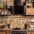 Расположение бытовой техники и мебели на кухне: нормы и правила |